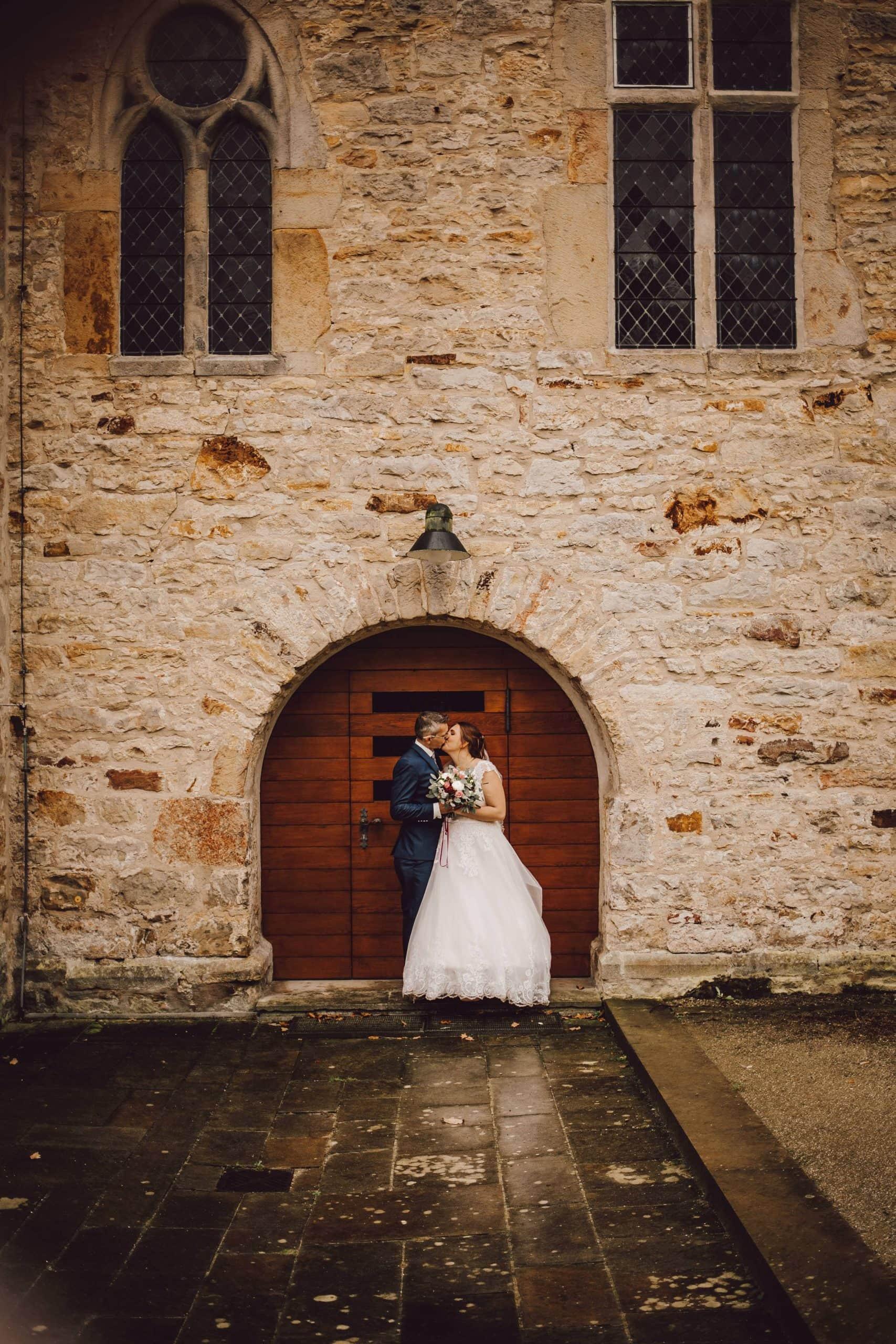 Hochzeit am Kloster Gravenhorst